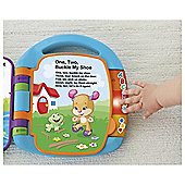 Fisher-Price Story Book Rhymes