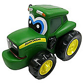 John Deere Push 'N' Roll Johnny Tractor