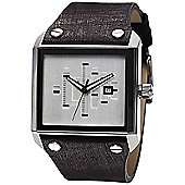 TACS Unisex Screen Strap Watch TS1010A