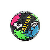 Optimum Street Mini Football Soccer Ball
