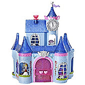 Disney Princess Cinderella Fairytale Castle