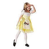 Rubie's Fancy Dress - Goldilocks - Child Medium