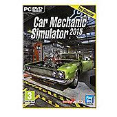 Car Mechanic Simulator 2015 - PC