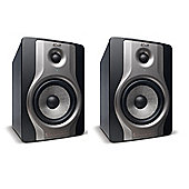 M-Audio BX5 Carbon - Compact Studio Monitors - Pair