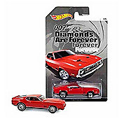 Hot Wheels James Bond 007 2015 - Diamonds are Forever (2 of 5)