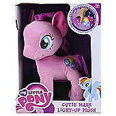 My Little Pony Pinkie Pie Cutie Mark