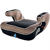 Caretero Leo Booster Seat (Brown)