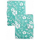 Amazon Kindle 4 Case Floral