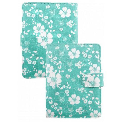 Amazon Kindle 4 Case Floral