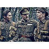Our World War DVD