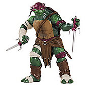 Teenage Mutant Ninja Turtles Movie Rapael Action Figure