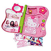 Hello Kitty Secret Diary