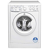 Indesit IWSC51251E 5kg 1200rpm Freestanding Washing Machine