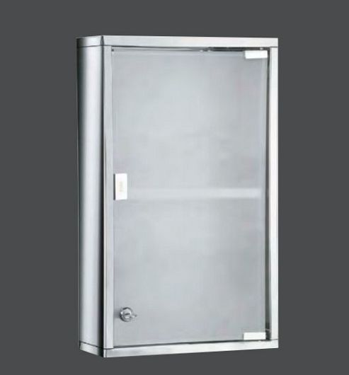 Buy Gedy 50cm X 30cm Medicine Cabinet From Our Bathroom Wall Cabinets Range