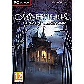 Mystery Places the Curse of Midnight Manor