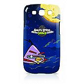 Samsung Galaxy S3 Angry Birds Space Laser Bird Case
