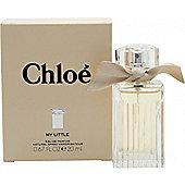 Chloe Signature Eau de Parfum (EDP) My Little 20ml Spray For Women