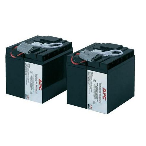 APC RBC55 Replacement Battery Cartridge