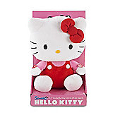 Hello Kitty Cuddly Record and Play Back