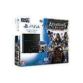 Assassins Creed Syndicate + Watchdogs PS4 1TB Bundle