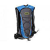 Summit Hydration Backpack 1.5 L Bladder Capacity