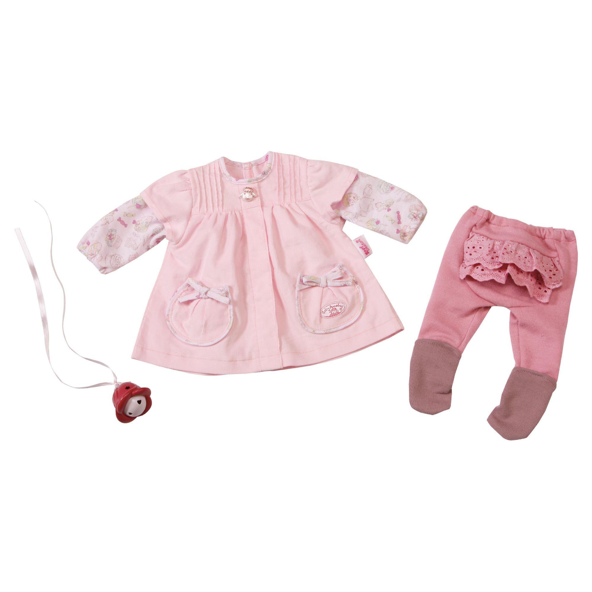 Одежда для Беби Бона девочки и мальчика: как сделать своими 31