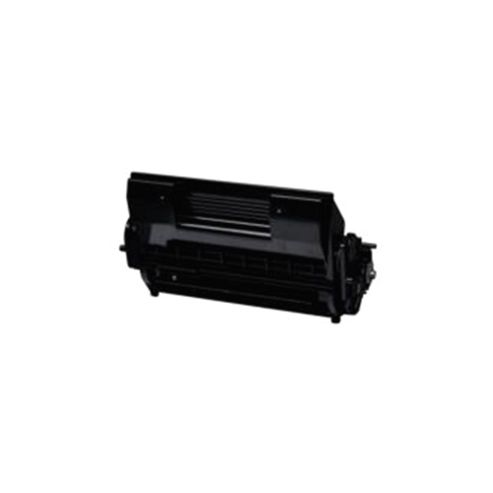 OKI Drum/Toner Cartridge Black for B6300 Printer (17,000 Pages Yield)