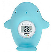 Brother Max Whale Bath & Room Thermometer (Finn)