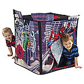 Spider-Man Skyscraper Play Tent