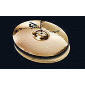 Paiste Alpha Brilliant Rock Hi Hats (14in)