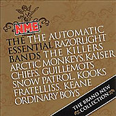 Nme Present Essential Bands 06