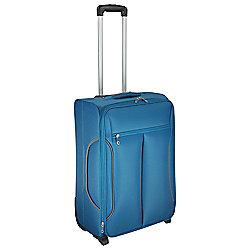 Tesco Lightest Large Suitcase Teal