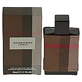 BURBERRY NEW LONDON FOR MEN EDT 50ML SPRAY