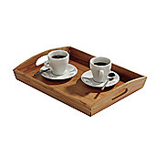 Premier Housewares 40 cm Serving Tray with Handles