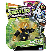 Turtles Action Figure Dimension X Mozar