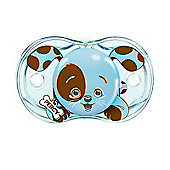 Raz Baby - Keep It Kleen Pacifier - Percy Blue