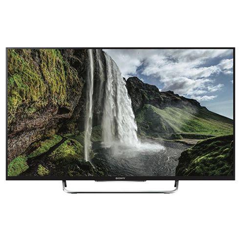 Sony KDL32W705BBU 32 Inch Smart  Full HD 1080p LED TV With Freeview HD -