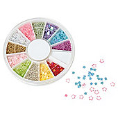 Nail Art - Bling Wheel