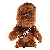 Star Wars Plush Small 8 Inch - CHEWBACCA