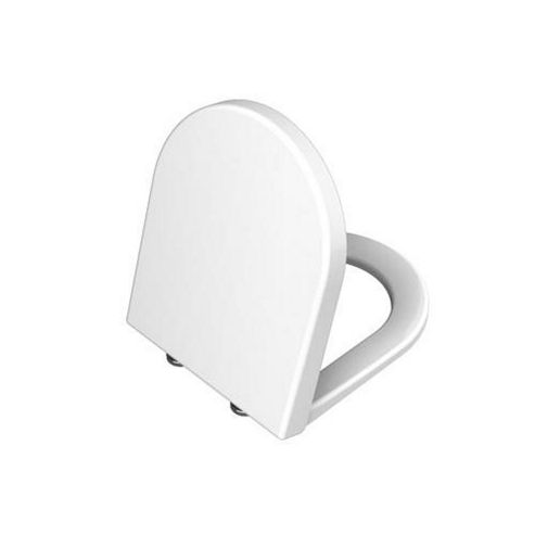 VitrA S50 Standard Toilet Seat and Cover