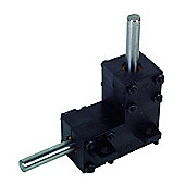 Bevelled Gearbox