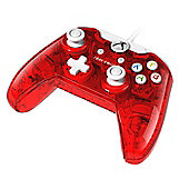 Rock Candy PS3 Wireless Controller Stormin Cherry - PS3