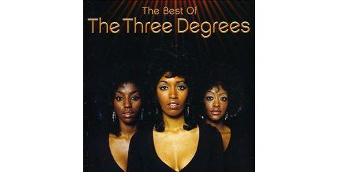 Three Degrees