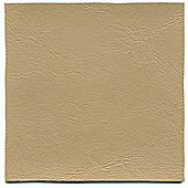 Leather Cloth Fireproof Beige