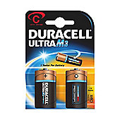 Maplin Duracell Ultra Power C