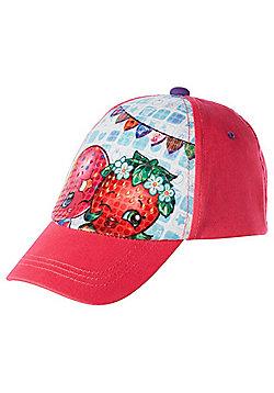 Shopkins Baseball Cap - Pink