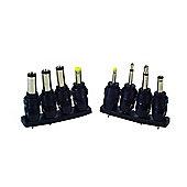 DC Output Plug Set - Specialist Range