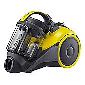 Samsung VC07H40G0VY Cylinder Vacuum Cleaner