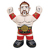 WWE Brawlin Buddy Champion Assort Sheamus