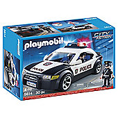 Playmobil - Police Car